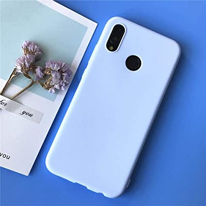 Amazon.com: Candy Color - Carcasa para Huawei Nova 3i P20 P9 ...