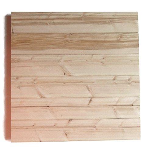 Rustic Wood Sign Blank DIY