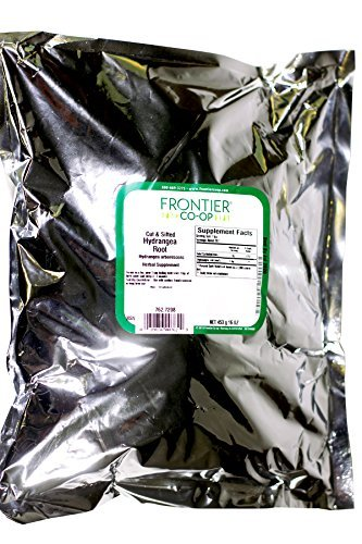 Hydrangea Root Cut & Sifted - 1 lb,(Frontier) by Frontier (Image #1)