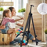 "Easel Stand, Ohuhu 72"" Artist Easels for"