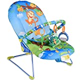 Best Baby bouncer with vibration and music Reviews