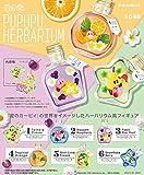 星のカービィ PUPUPU HERBARIUM BOX商品 1BOX=6個入、全6種類