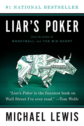 Pdf Biographies Liar's Poker (Norton Paperback)