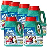 Safe Paw 6PACK Ice Melter (48 lbs.)