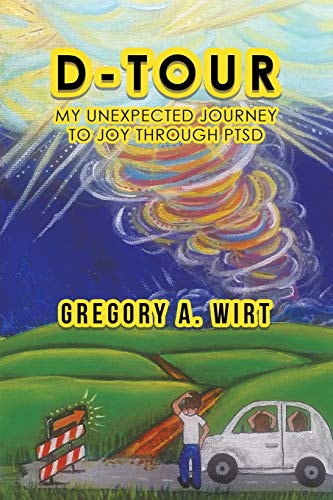 Pdf Health D-Tour: My Unexpected Journey to Joy through PTSD