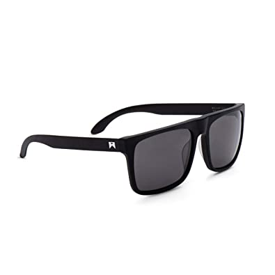 b610b24be92c Amazon.com  William Painter - The Level Titanium Polarized Sunglasses.   Shoes