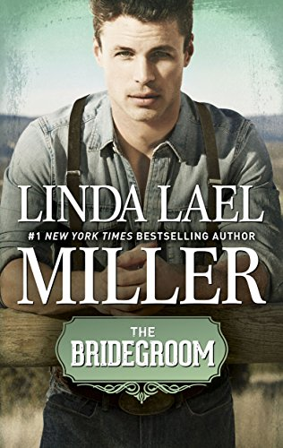 The Bridegroom (A Stone Creek Novel) cover