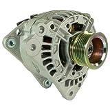 DB Electrical ABO0193 New Alternator For Volkswagen Jetta Beetle 99 00 01 02 03 04 05 1999 2000 2001 2002 2003 2005 2005, Golf 99 00 01 02 03 04 05 06 1999 2000 2001 2001 2003 2004 2005 2006 Eurovan