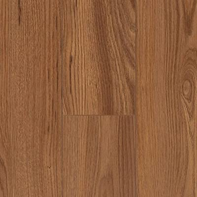 "American Concepts BL08 Berkeley Lane McRae Hickory Laminate Flooring Planks, 14 sq. ft. Per Carton (8 Pack), 12mm x 4.96"" x 50.79"""