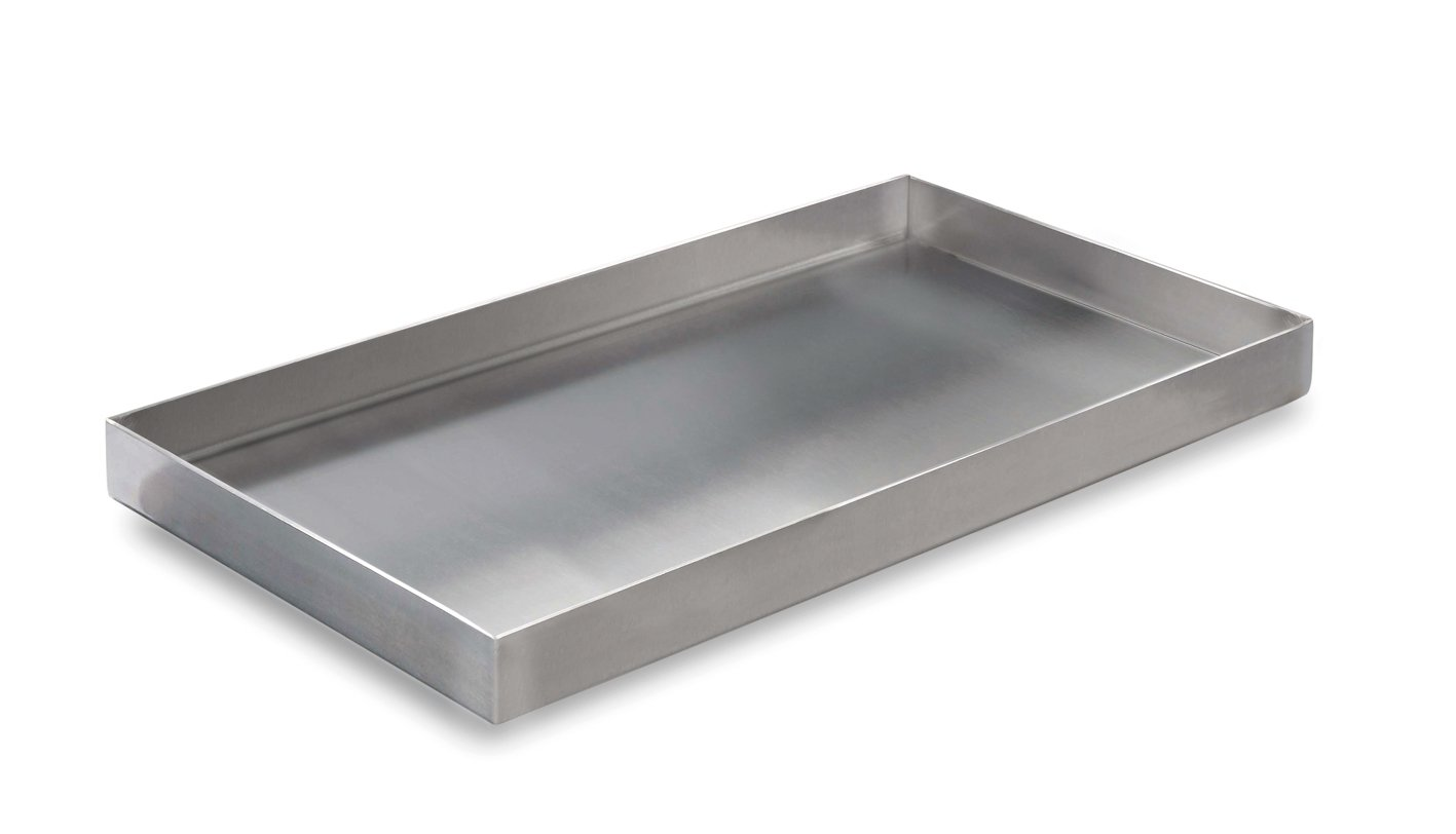 Enders stainless steel grill pan for Monroe with cooker, 7895