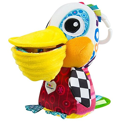 Lamaze Play & Grow Toy, Phillip The Pelican by Lamaze