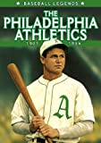 Baseball - Philadelphia Athletics, 1901-1954