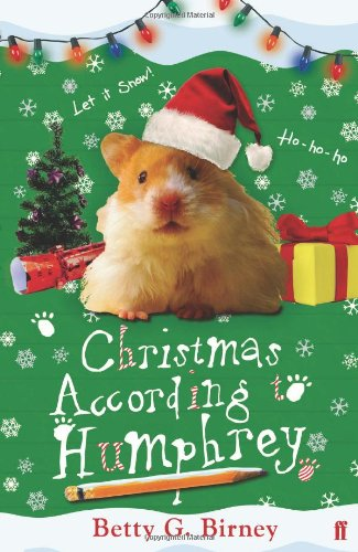 Christmas According to Humphrey (Christmas First Humphrey's)
