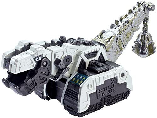 Dinotrux RECYCO T-RUX BULLZ Repto D-structs Tacho selection Game Figures Comansi
