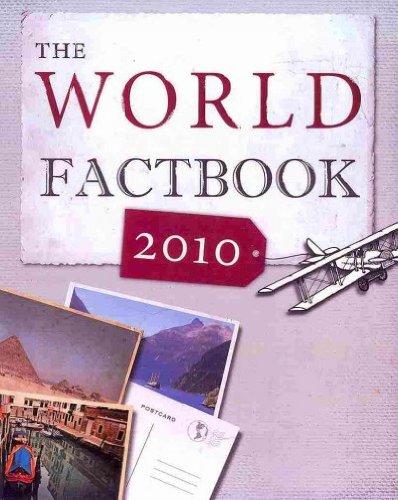 World Factbook Pdf