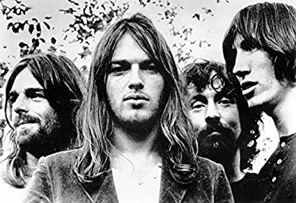 Amazon Com Pink Floyd Poster Psychedelic Rock Legends