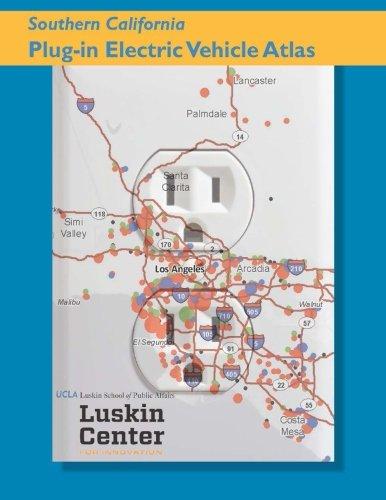 Southern California Plug-in Electric Vehicle Atlas ebook