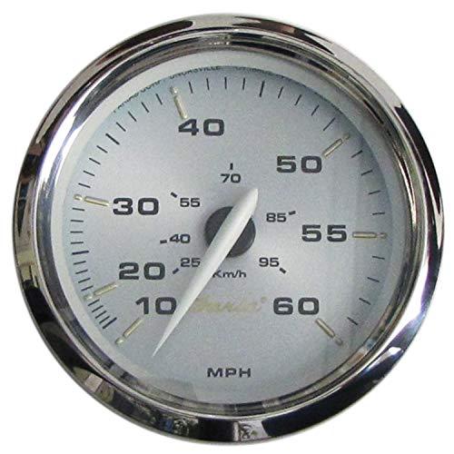 Faria 39009 Kronos Speedometer 60 Mph ()