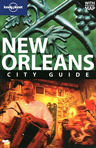 New Orleans (City Travel Guide) (Map Of The Garden District In New Orleans)