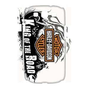 DIY Printed Phone case harley davidson For Samsung Galaxy Note 2 N7100 NC1Q02483