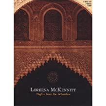 MCKENNITT;LOREENA NIGHTS FROM THE ALHAMB