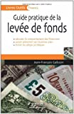 Guide pratique de la levée de fonds