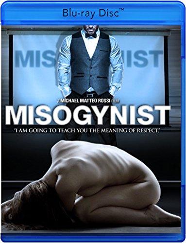 Misogynist [Blu-ray]