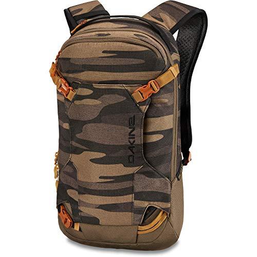 Dakine Men's Heli Pack Backpack 12L Field Camo One Size