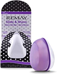 REMAY Glide & Shave - Shave Gel Bar Twin Pack (2 Pack)
