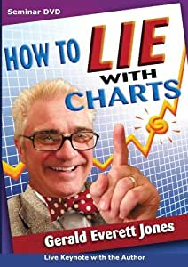 How to Lie with Charts - Advice for Analysts and Investors - DVD Training Video