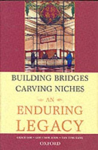 Building Bridges, Carving Niches: An Enduring Legacy