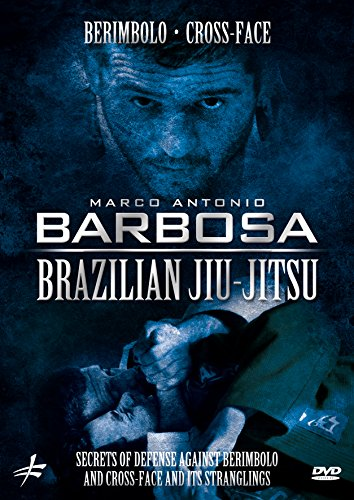 Brazilian Jiu-Jitsu: Secrets of Defense Against Berimbolo - Cross-Face and Its Stranglings