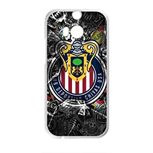 SANLSI Sherlock Cell Phone Case for HTC One M8