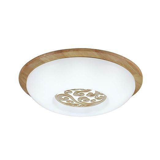JDMYL Lámpara de Techo LED de Registro, luz de Techo Moderna y ...