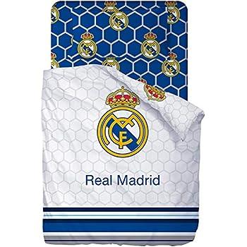 Real Madrid Juego De Sabanas de ...