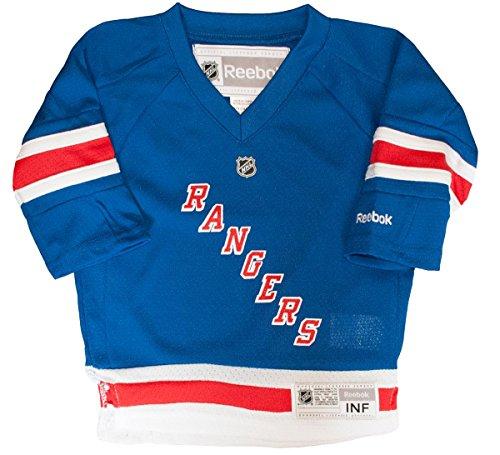 Mats Zuccarello New York Rangers Home Infant Screen Print Jersey