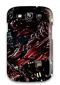 LpsNiHK436zysER Venom Awesome High Quality Galaxy S3 Case Skin