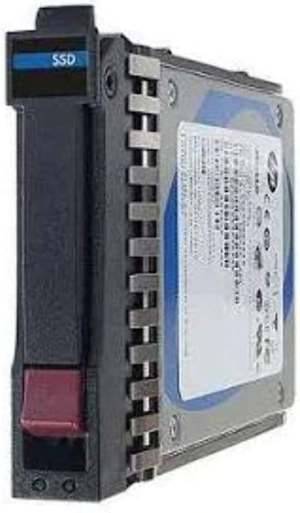 HP MSA 800GB 12G SAS MU 2.5IN SSD N9X96A
