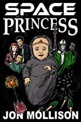 Space Princess Paperback