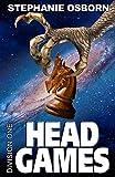 Amazon.com: Head Games (Division One Book 9) eBook: Osborn, Stephanie, Osborn, Darrell: Kindle Store