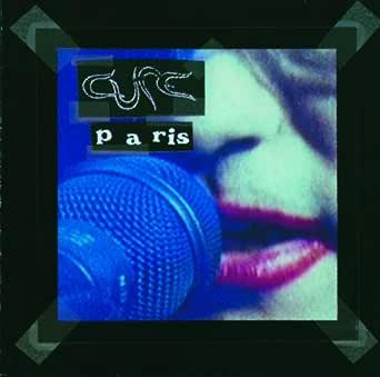 Charlotte Sometimes (Live At Zenith, Paris) de The Cure en Amazon Music - Amazon.es