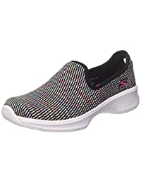 Skechers Girl's GO WALK 4 - Select Sneakers