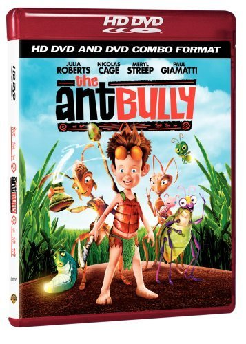 The Ant Bully (Combo HD DVD and Standard DVD) by Warner Home Video