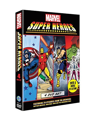 iron man hulk dvd - 2
