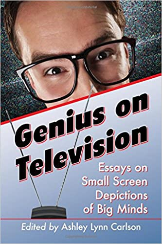 com genius on television essays on small screen genius on television essays on small screen depictions of big minds
