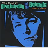 The Best Of Eric Burdon & The Animals, 1966-1968