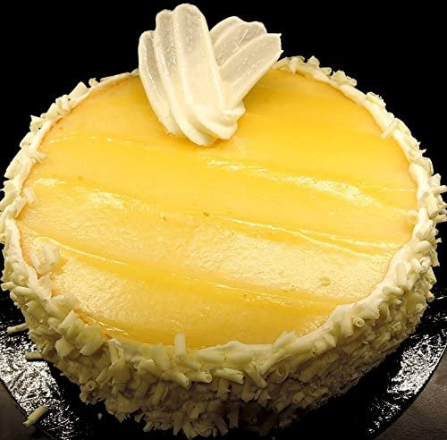 Amazon Com Home Comforts Lemon Pudding Limoncello Cake Sweet Food