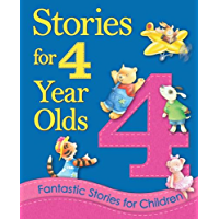 Stories for 4 Year Olds (Young Storytime)