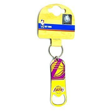 Forever Collect Duque De Los Angeles Lakers abrebotellas NBA ...