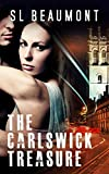 The Carlswick Treasure (The Carlswick Mysteries Book 2)